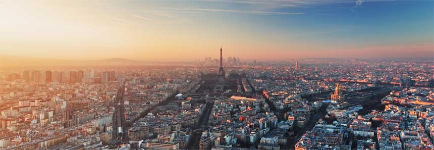 Guide to Paris accommodation