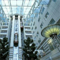 Hilton Hotel Paris CDG