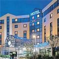Kyriad Prestige CDG Hotel paris