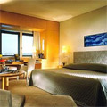 Sheraton Hotel Paris CDG airport